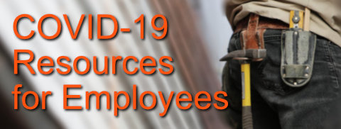 COVID-19 Employee Resources