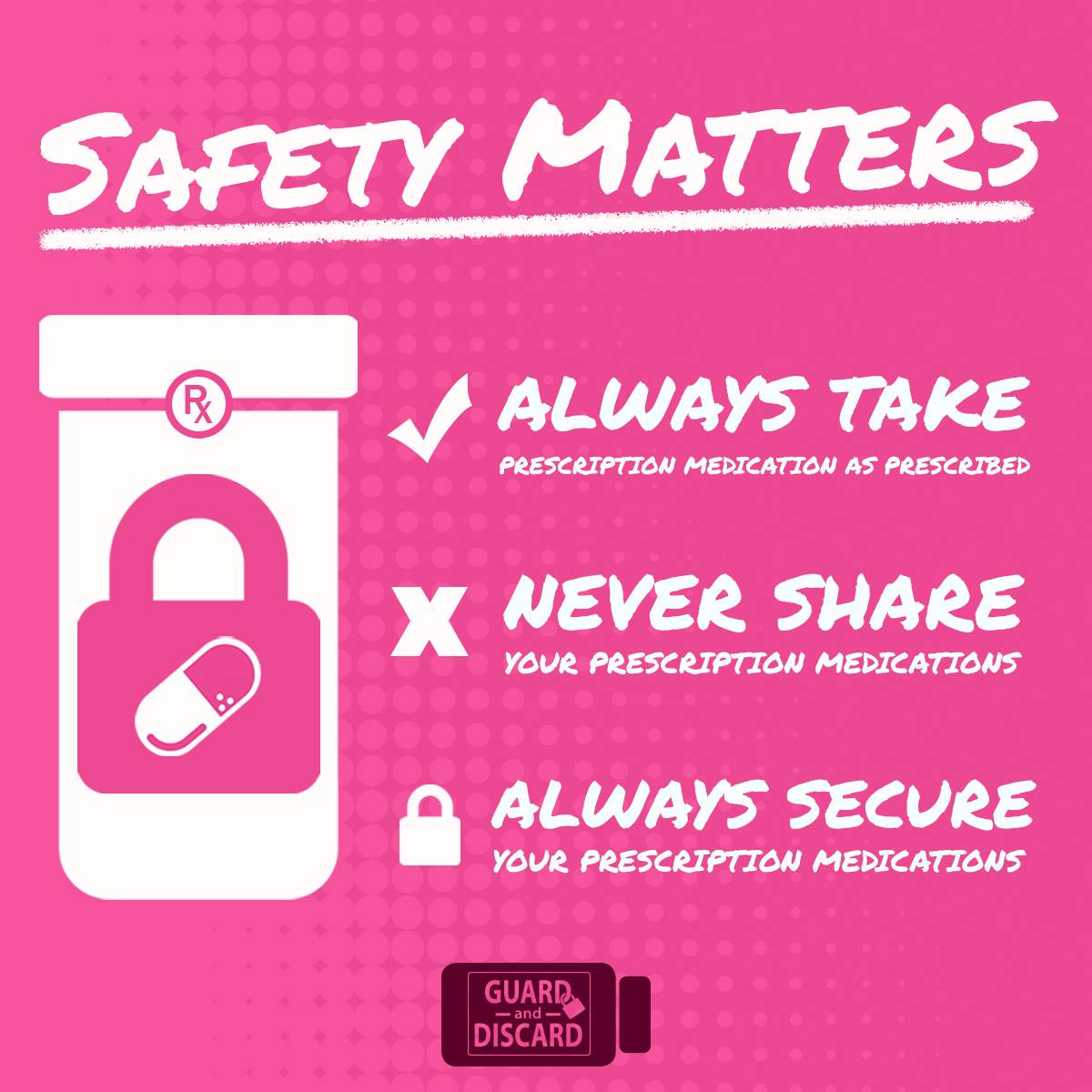 Pink-Safety Matters